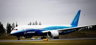 Accord de Boeing et Embraer pour mieux concurrencer Airbus