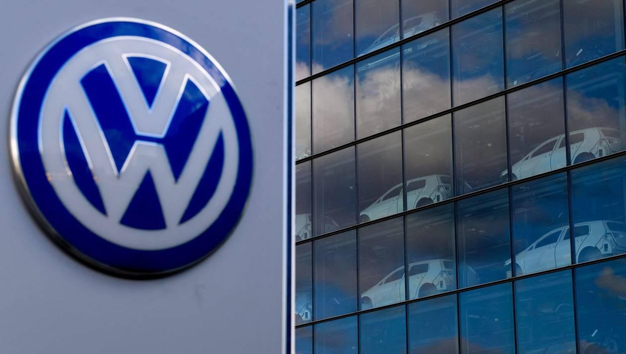 Suppression de plusieurs emplois chez VW avec l'électrique