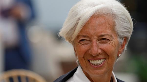 Du FMI à la BCE : Christine Lagarde