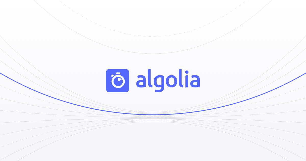 Algolia, la start-up française qui explose aux Etats-Unis plus