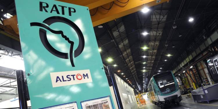Pour exploiter le futur Grand Paris Express, RATP s'allie avec Alstrom et un opérateur Singapourien