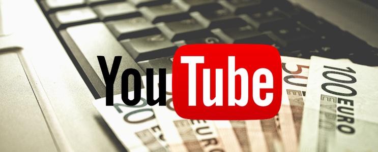 La nouvelle idée de YouTube pour gagner encore plus d'argents