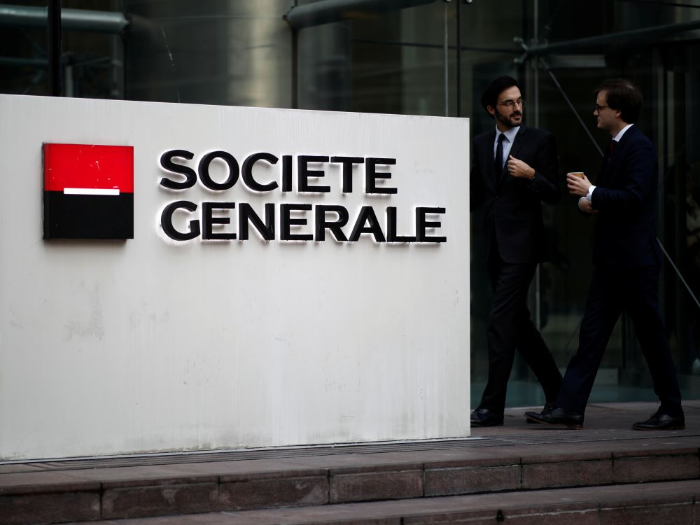 Une nouvelle suppression d'emplois à la Société Générale