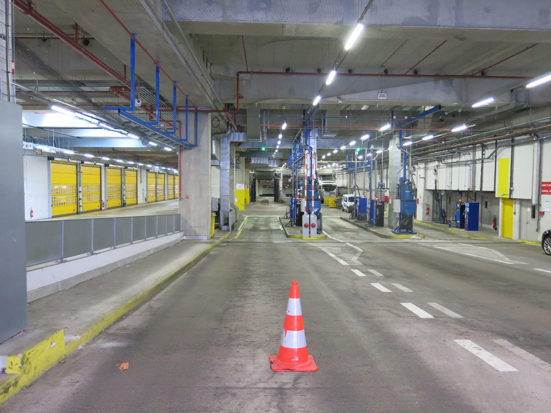 Les dépôts-bus RATP au Grand Paris vont abriter des livraisons d'Amazon et Chronopost