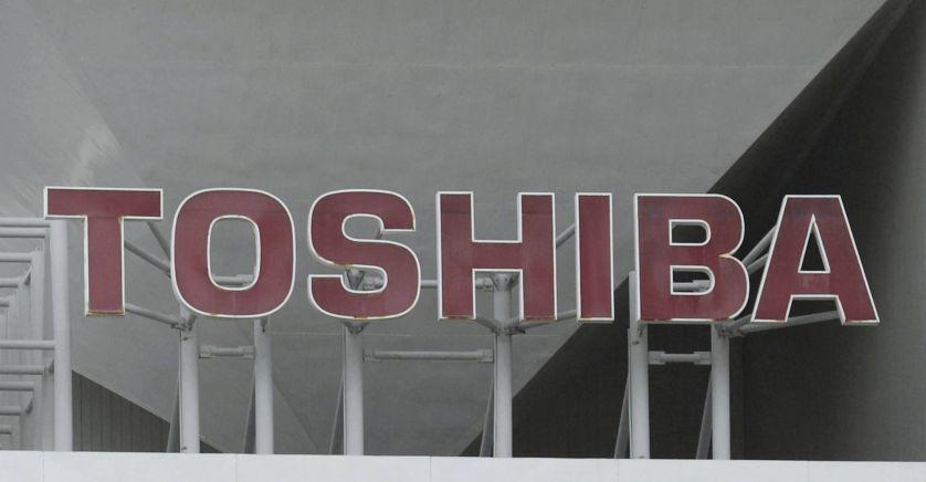 Les actionnaires de Toshiba destituent leur président lors d'un vote