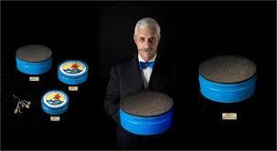 Le caviar n'a plus rien de sauvage