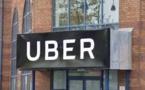 Uber signe un partenariat avec AXA assurance pour fidéliser ses partenaires
