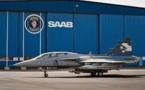 Aéronautique : Saab choisi par le Brésil