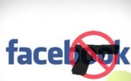 Facebook face aux armes