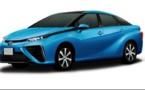Nouvelle Toyota Mirai : Avantages et inconvénients de la voiture à hydrogène