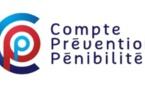 Le Compte prévention pénibilité